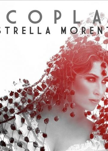 Estrella Morente copla
