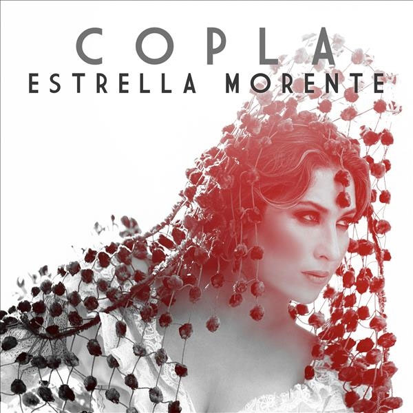 Estrella Morente – Copla (CD)