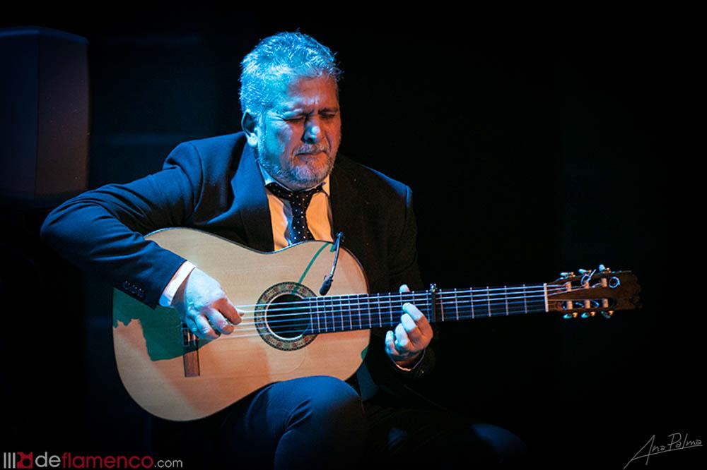 Eugenio Iglesias - Festival de Jerez