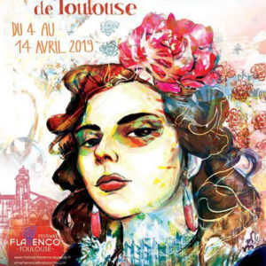 Festival Flamenco Toulouse 2019