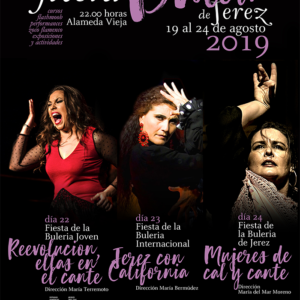 Fiesta la Buleria 2019