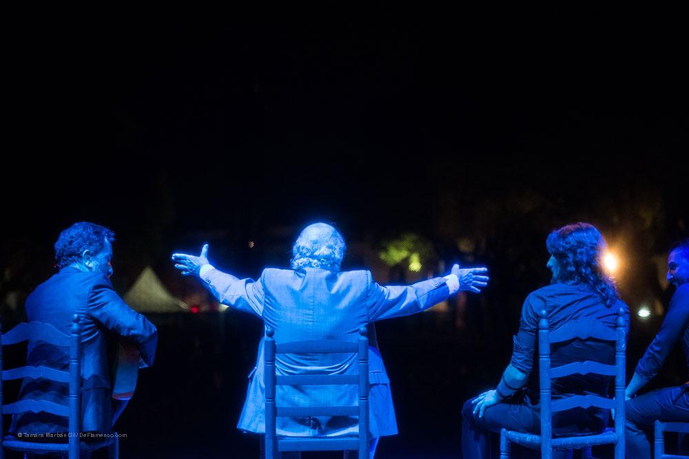 Fiesta Bulería - Guía Flamenca de Jerez