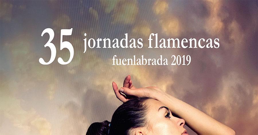 Jornadas Flamencas de Fuenabrada 2019