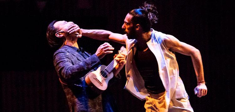 Three cheers for flamenco! Flamenco Biennale/ Amsterdam