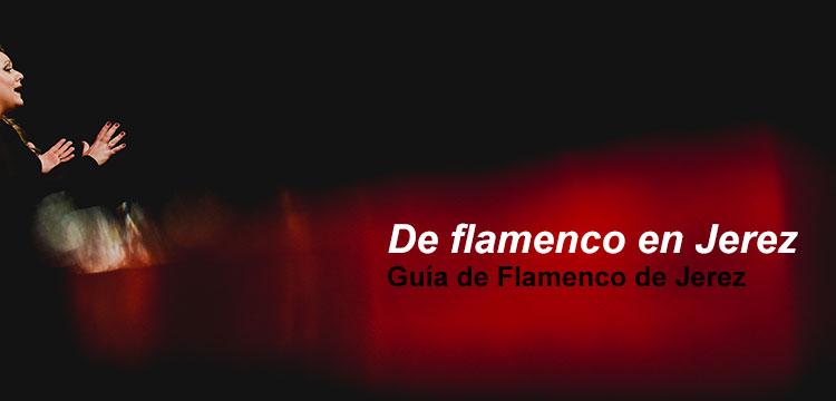 De flamenco en Jerez