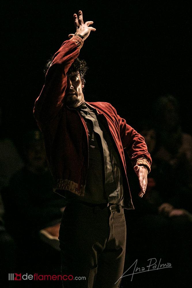 Jesús Carmona - Amator