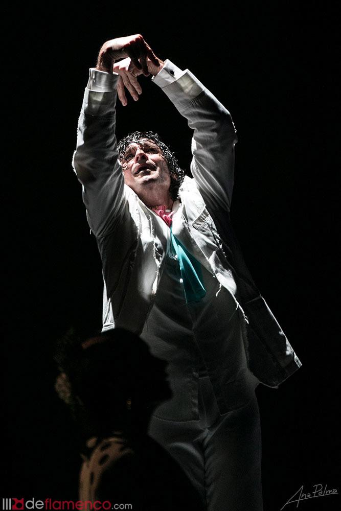 Joaquin Grilo - Festival de Jerez