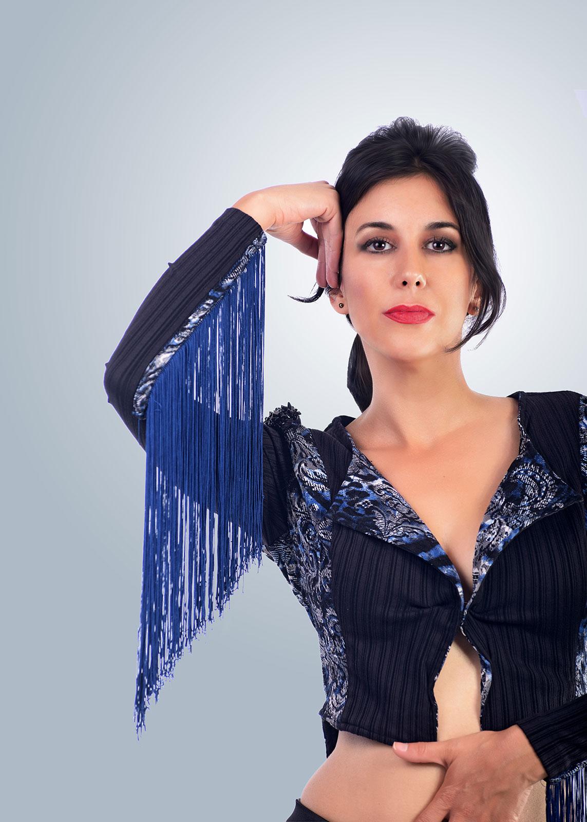 Laura Vital - Festival Flamenco Toulouse