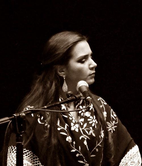 Miriam Cantero