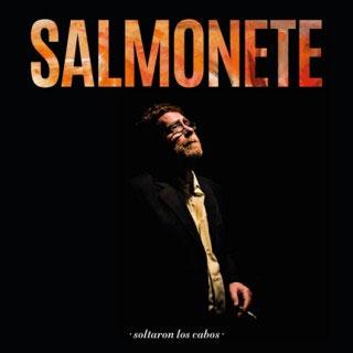 Salmonete – Soltaron los cabos (CD)