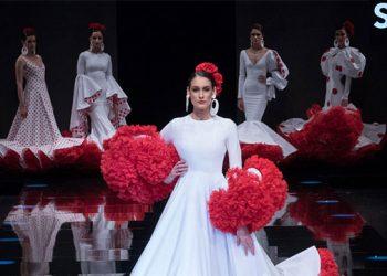 77dfd2f117e Moda Flamenca. Simof