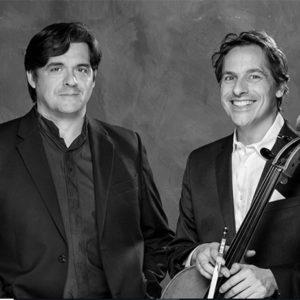 Trio Arbos Rafael de Utrera