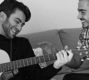 Juan & Yerai