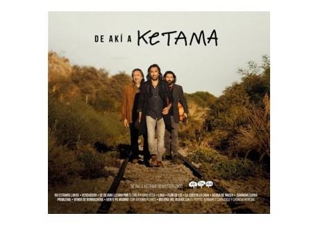 Ketama – De akí a Ketama Deluxe (CD)