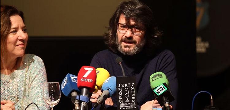 Joaquín Grilo abre el Festival de Jerez
