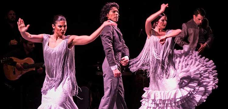 Ballet Flamenco de Andalucía en Festival de Jerez (fotos)