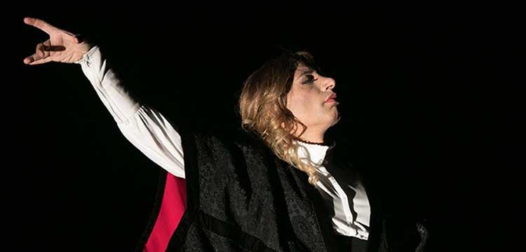 Israel Galván «El Amor Brujo» en el Festival de Jerez (fotos)