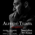 Alfredo Tejada Valladolid
