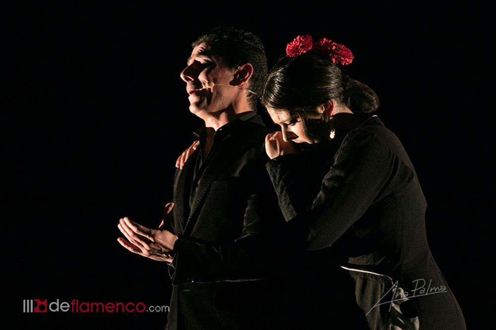Ana Latorre - Festival de Jerez
