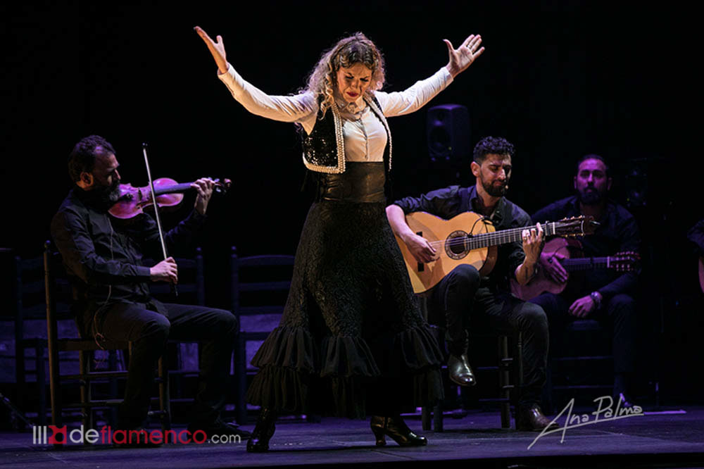 Beatriz Morales - Festival de Jerez