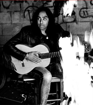Carlos de Jacoba - Flamenco on Fire