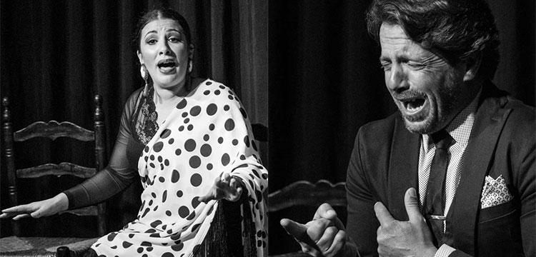 Celeste Montes & Pedro Cintas (videos + fotos)