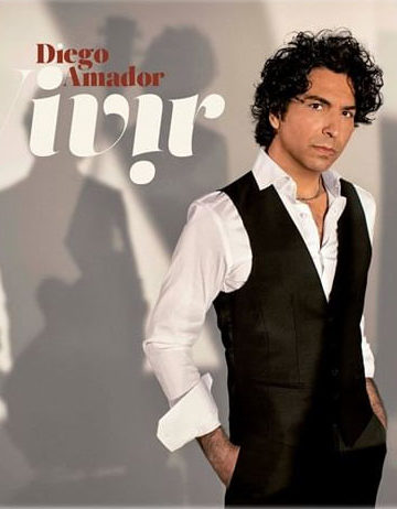 Diego Amador Vivir