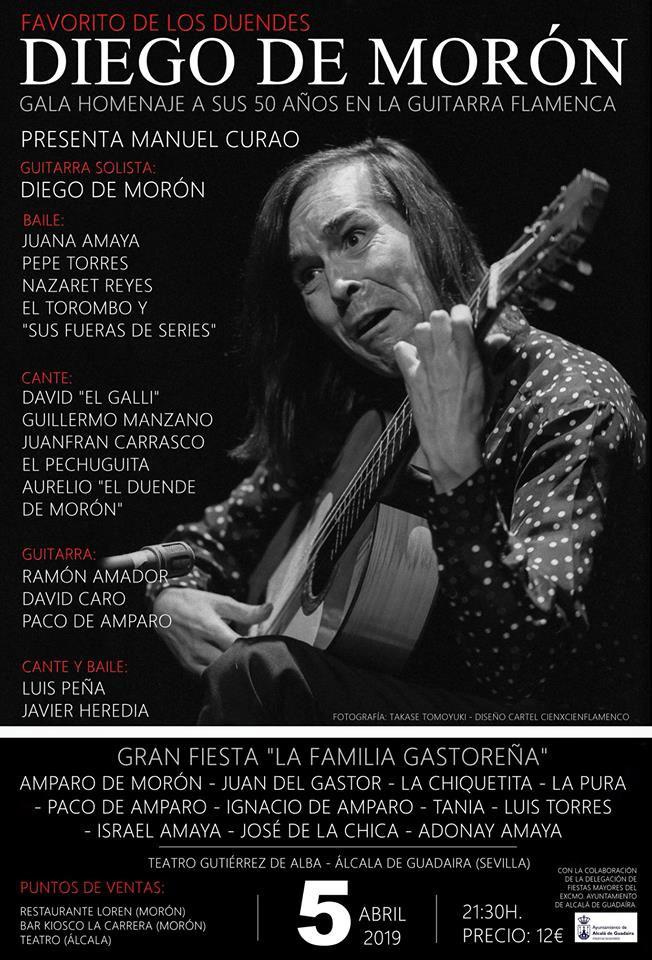 Diego de Morón