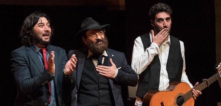 Festival Flamenco de Boadilla – Pedro el Granaíno & Duquende (videos + fotos)