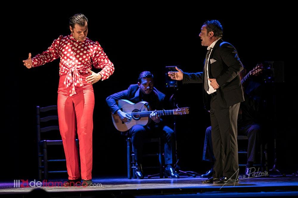 Fernando Jiménez - Festival de Jerez