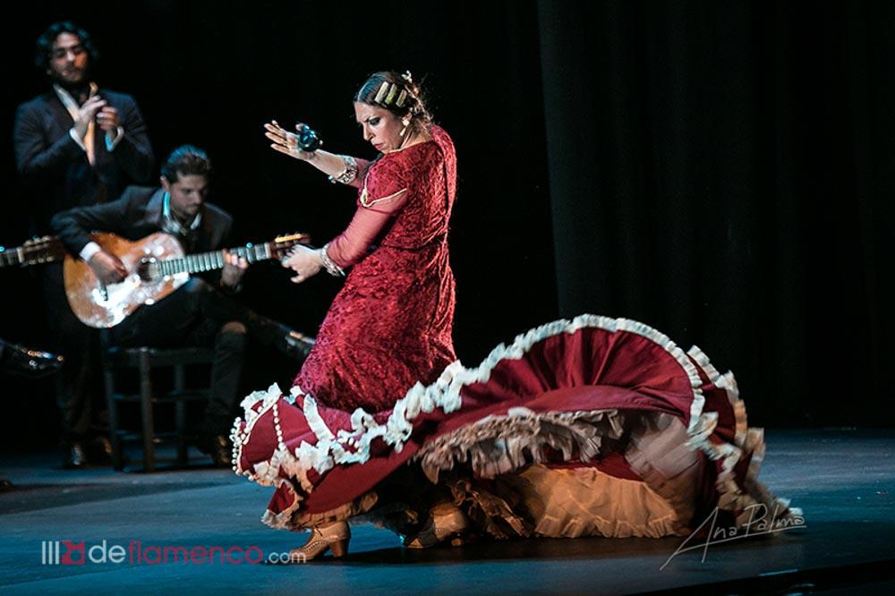 Fuensanta La Moneta - Festival de Jerez