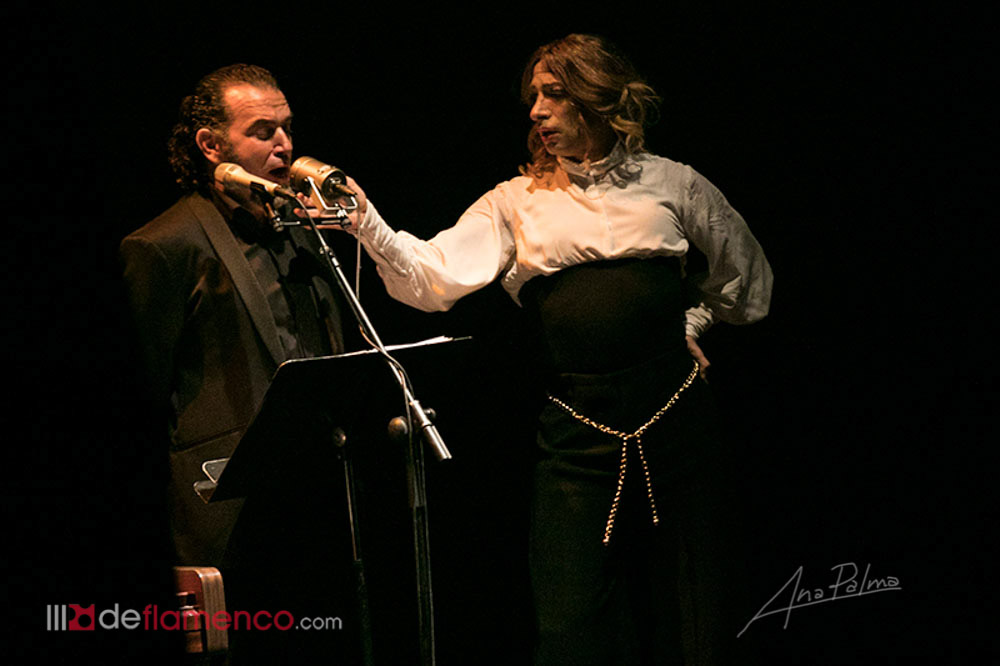 Israel Galván - El Amor Brujo - Festival de Jerez