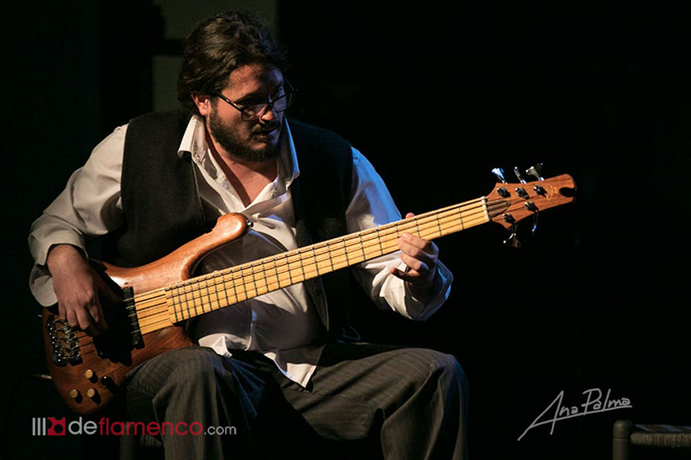 Javier Patino - Festival de Jerez