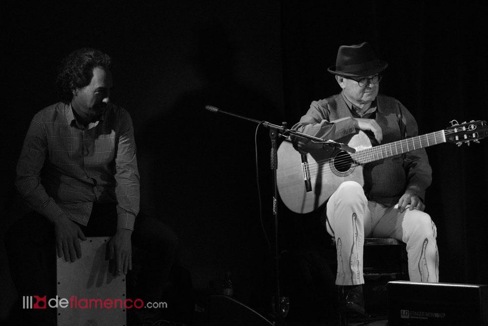 José Luis Montón & El Guille