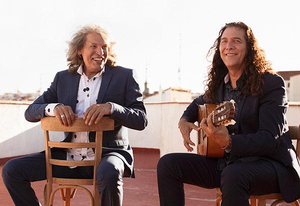 José Mercé & Tomatito - Flamenco on Fire