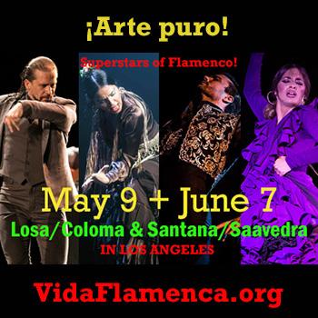 Alfonso Losa & Vanesa Coloma - Arte Puro!