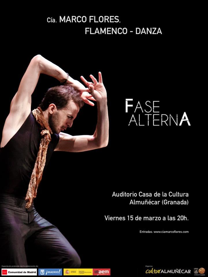 Marco Flores - Fase Alterna