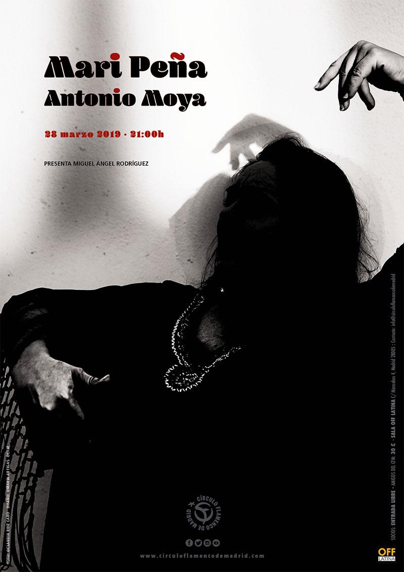 Mari Peña & Antonio Moya - CFM
