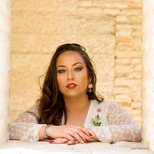 María Terremoto - Flamenco on Fire