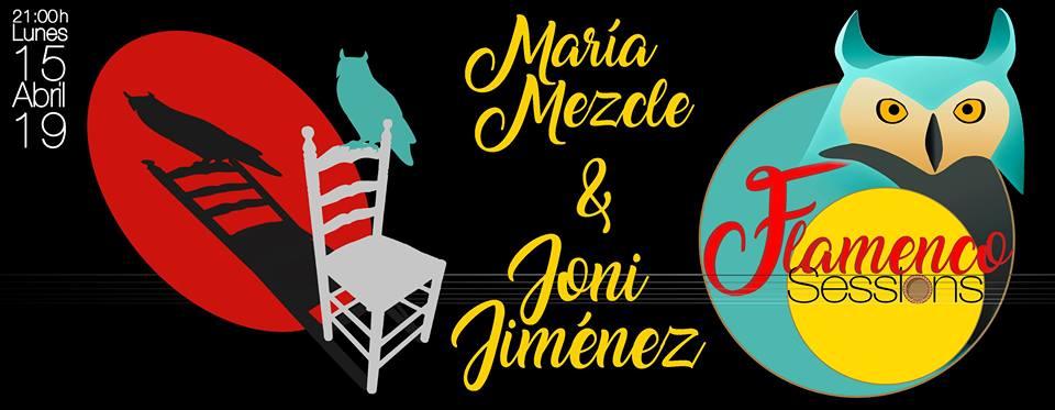 Mezcle - Flamenco Sessions