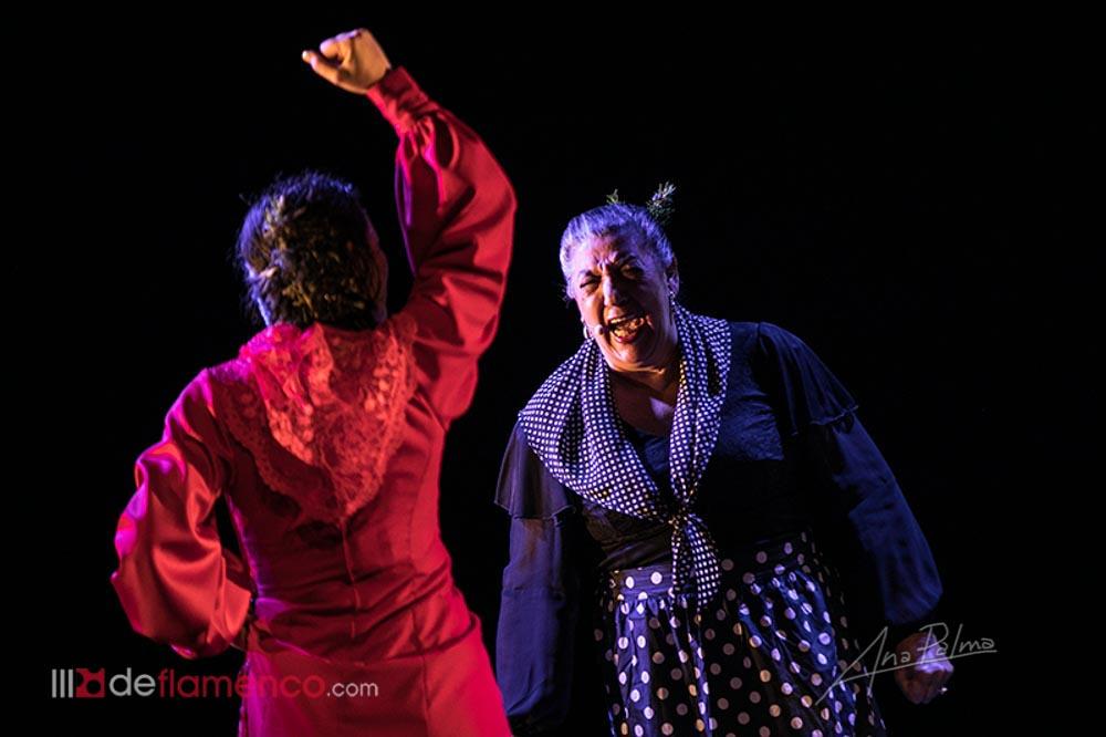 Paloma Fantova - Festival de Jerez