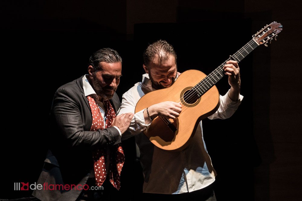 Pedro el Granaíno & Antonio Patrocinio
