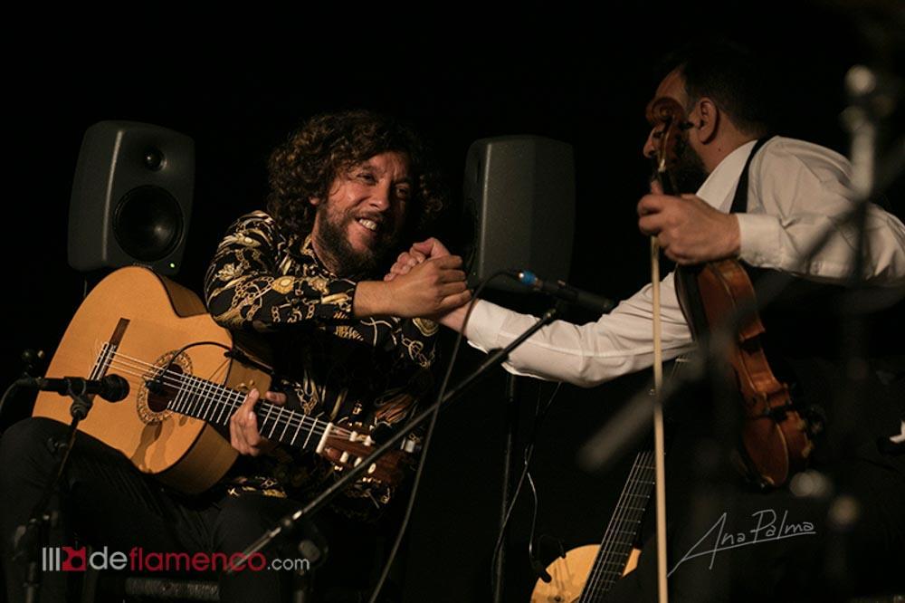 Pepe del Morao & Diego del Morao - Festival de Jerez