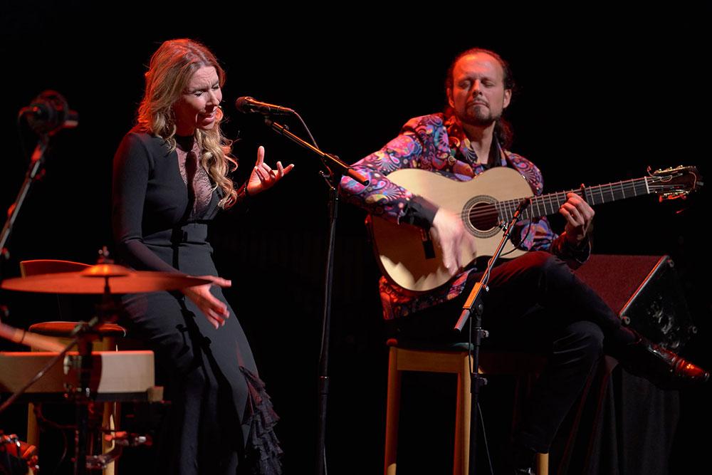 Rocío Márquez & Canito