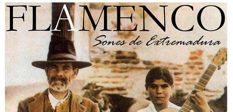 Ciclo Sones de Extremadura en la Sala García Lorca de Madrid
