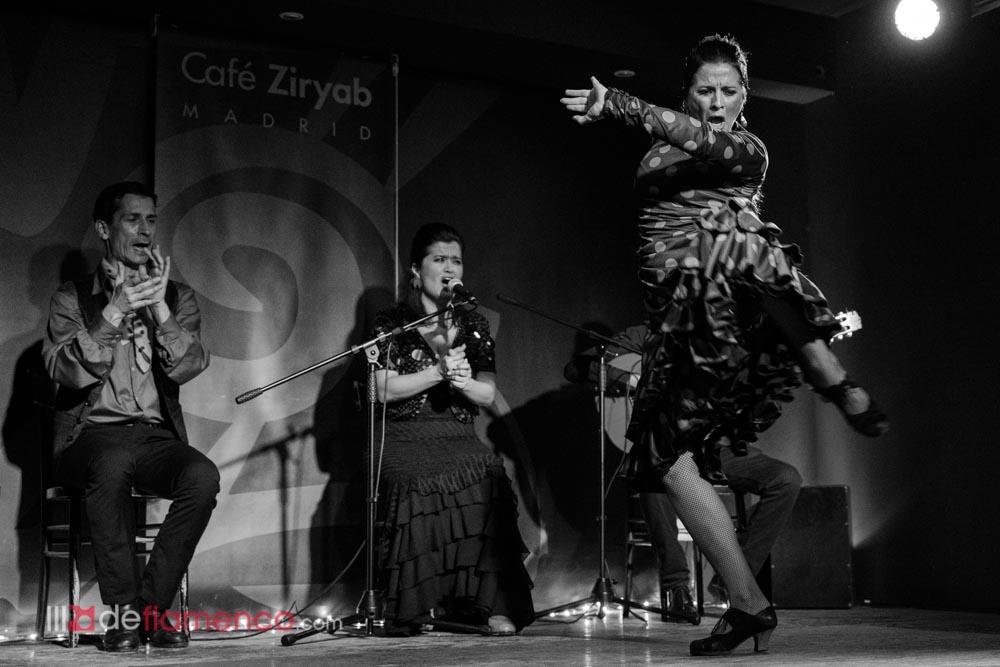 Café Ziryab - Toñi Estepa