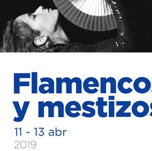 flamencos y mestizos 2019