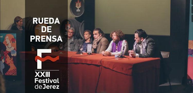 """Israel Galván clausura el Festival de Jerez estrenando un 'Amor brujo' """"más crudo"""""""