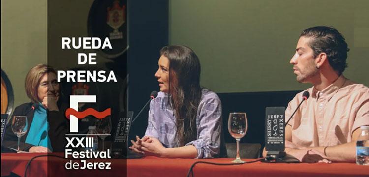 """David Coria crea en 'Anónimo' """"una fantasía personal"""" con libertad de acción"""