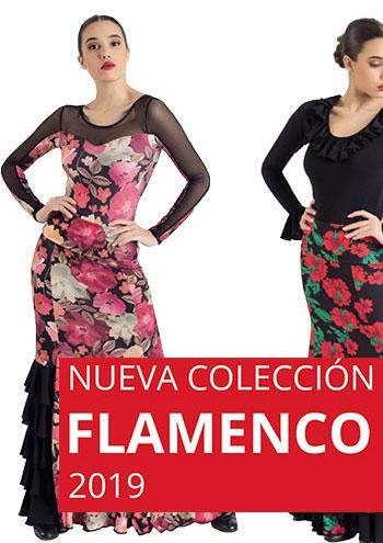 Nueva colección de Flamenco 2019 - Happy Dance